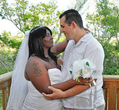 May 26, 2012 - The day we became husband and wife